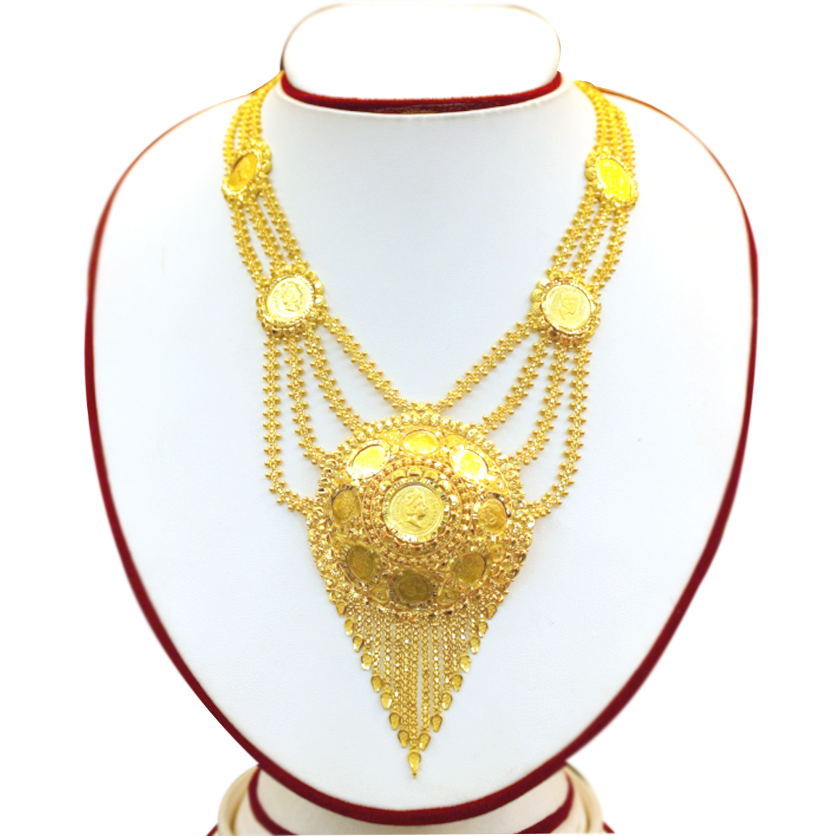 Shalimar Jewellers, Best Gold & Top Jewellery Store in NepalShalimar ...
