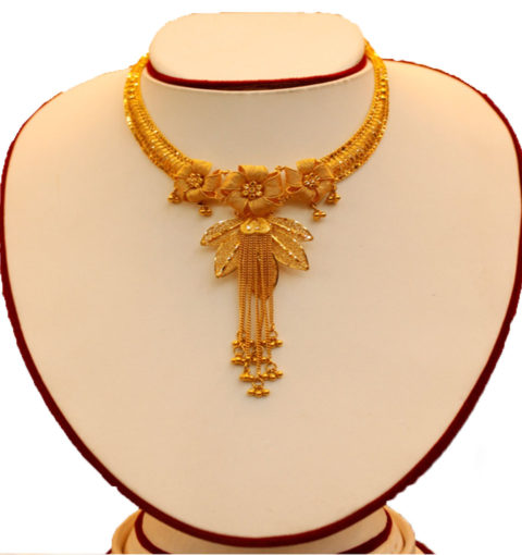 nepali long nepal chain buy in detail product imports grams design designs fish gold exports necklace