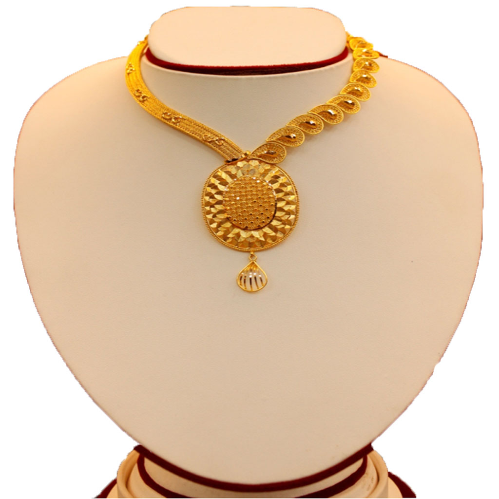 Gold Necklace in Nepal | Necklace Store | Buy Necklace Online in ...