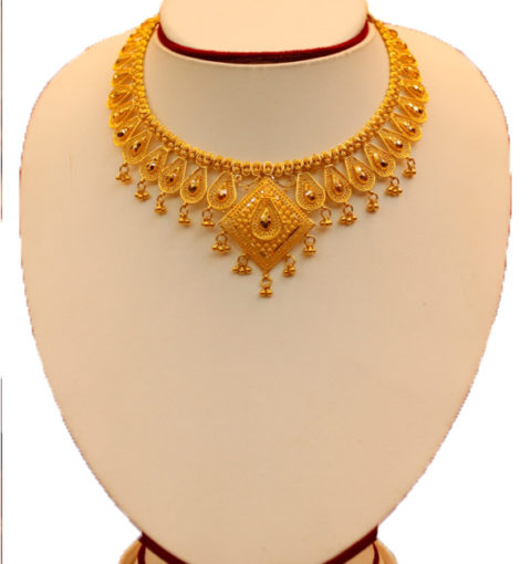 necklace shopping india jewelry anumeha necklaces online you nepali precious